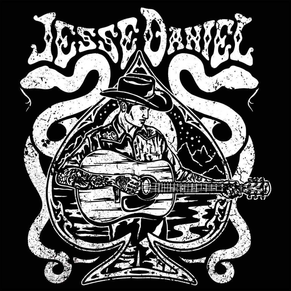 Jessie-Daniel-album-cover