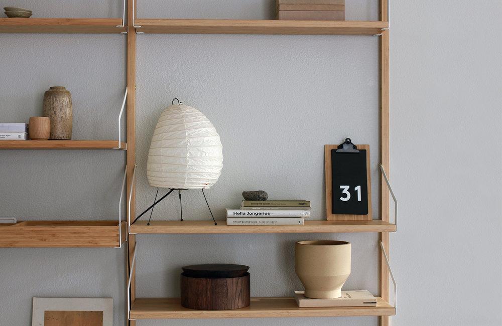 Wood Calendar, Julia Kostreva