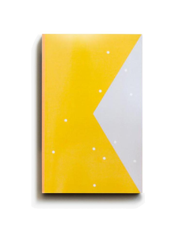 Julia Kostreva Planner Notebook