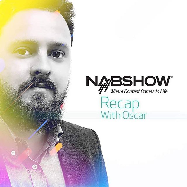 """Another NAB old timer is APAC Regional Manager, Oscar Moon Nulty. We sat down with Oscar to see why NAB is beneficial for the APAC market and why he continues to attend the show... Oscar """"Whilst my market is APAC, NAB is the largest expo for our industry globally and the product innovations, technology trends, B2B partnerships and M&A announcements that will shape the course of this year all happen here!  I did meet some detractors who believe the show is becoming more and more North America focused, but at the same time, I met with many of our clients who had Asia-based customers to see over the course of the week and still regard their presence at the event invaluable for business across all territories.  Whilst there is no equivalent show in size or scale in Asia at present (many smaller national ones exist country-to-country), NAB will remain important to me and Venator Broadcast."""""""