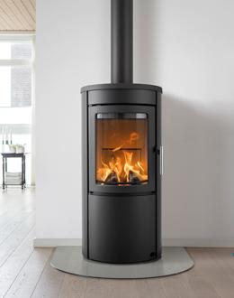 Freestanding stoves