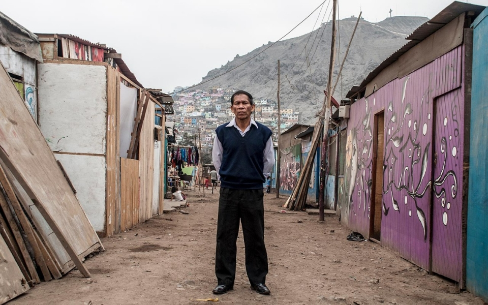 The Shipibo-konibo of Cantagallo: preserving indigenous culture in a slum - Aljazeera America