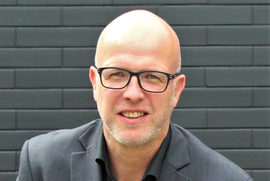 Mikkel Buhelt