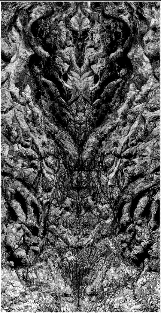 Necro Death Mort - Poster