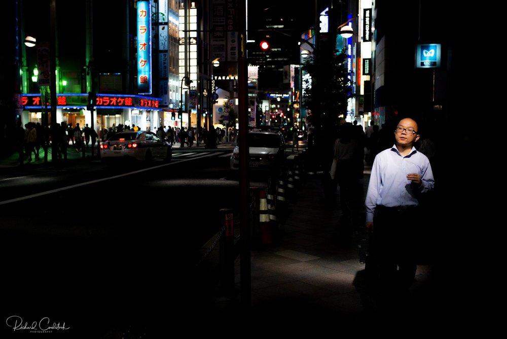 Tokyo Nights -