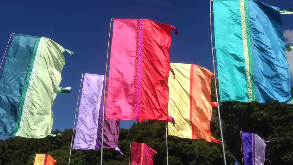 Festival Flags - More info here.Get in touch.