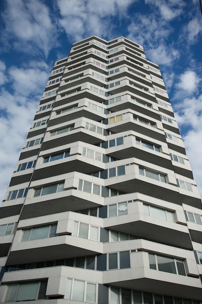 Arriva Director's building