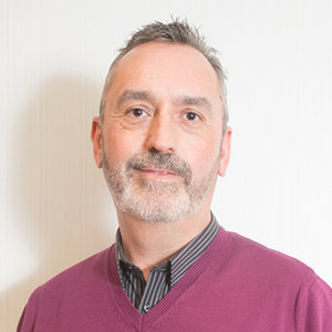PROJECT MANAGER    ADRIAN BRIDGE   Adrian's interiors company merged with Cupaz in 2004, bringing a new dimension to complement the rest of the Cupaz team. Adrian's vast and varied knowledge of fit-outs and partitioning comes from the years he spent at Komfort prior to starting his own company. He now runs our installation teams, each with a specialised area, and is the most visual member of the team; you'll usually find him on or around the project site.