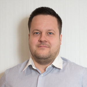PROJECTS MANAGER    ANDY BLANCH   Andy is our longest serving Cupaz employee, bar Stuart & John and has a depth of knowledge regarding office furniture and the fit out process. Andy was originally employed as our driver and office furniture fitter, but recently made the transition to Projects & Sales Support. Using his many years experience on site, Andy has made himself invaluable to the internal Sales team.