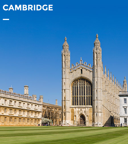 MMus course Cambridge - VOCES8 is the Associate Ensemble at the Faculty of Music, University of Cambridge.