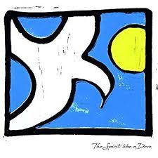 VCM122 The Spirit Like A Dove