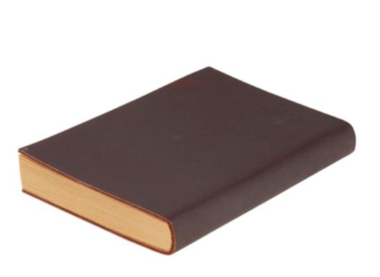 Muji Notebook