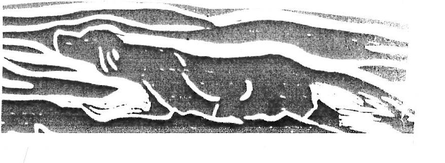 Xylographie originale