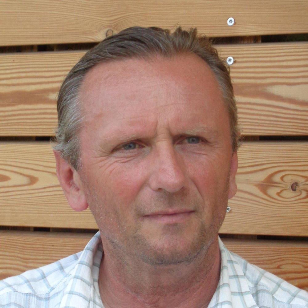 Otto Koppitsch