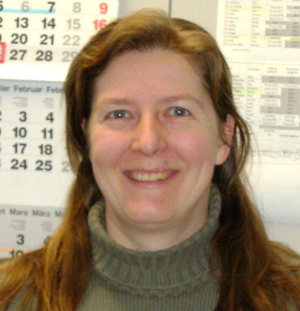 Catherine Pil