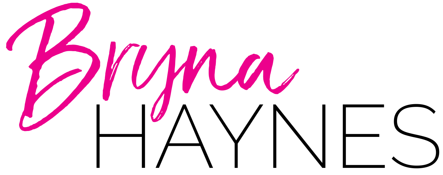 Bryna Haynes | Choose Your Evolution