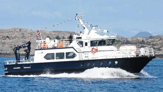 GulenSkyss AS - GulenSkyss er etablert med kontor i vakre Eivindvik som ligg i Gulen kommune på sørsida av Sognefjorden, ytst mot havet. GulenSkyss vart starta som eit enkeltmannsføretak i 1971 under namnet Per Vold Rederi. I 2002 blei føretaket endra til aksjeselskap og det nye namnet vart Gulen Skyssbåtservice AS. I samband med ruteutviding og omorganisering av reiarlaget endra føretaket i 2014 namn til GulenSkyss AS.For tida driv me fire rutesamband i Hordaland og Sogn og Fjordane på oppdrag frå fylkeskommunane. I tillegg til dette har me ein del charterkøyring i sommarhalvåret, samt sporadiske turar utover heile året. Me tilbyr også tenester til olje- og offshorenæringa, blant anna med mannskapsbyter, standbyfarty, osv.