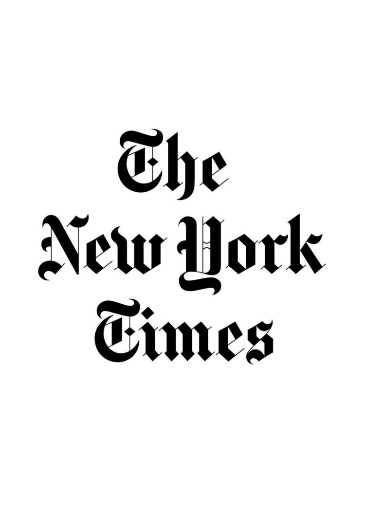 Sunday New York Times -