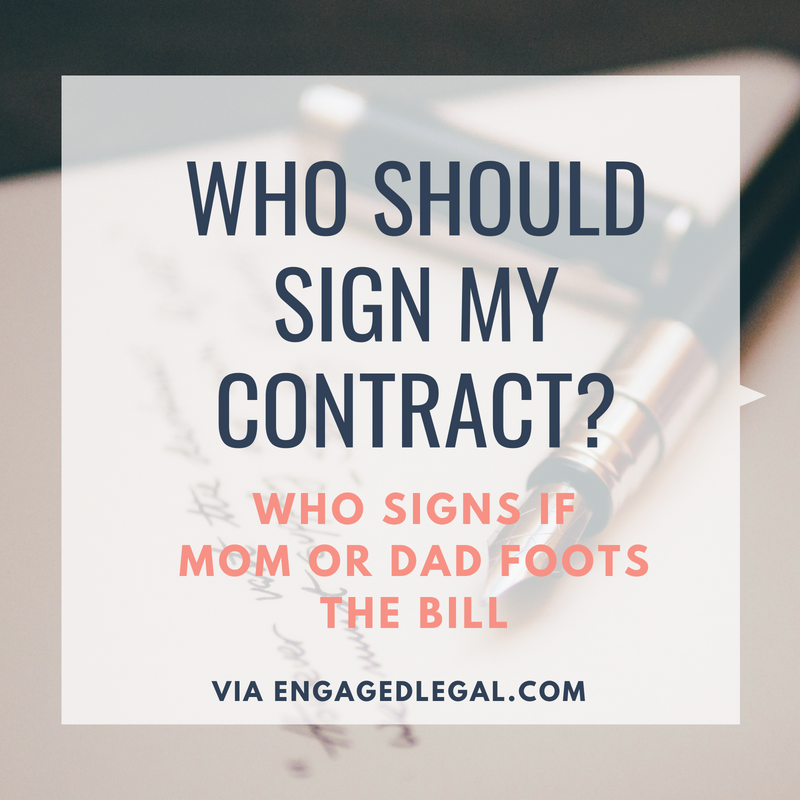 who-signs-event-contract
