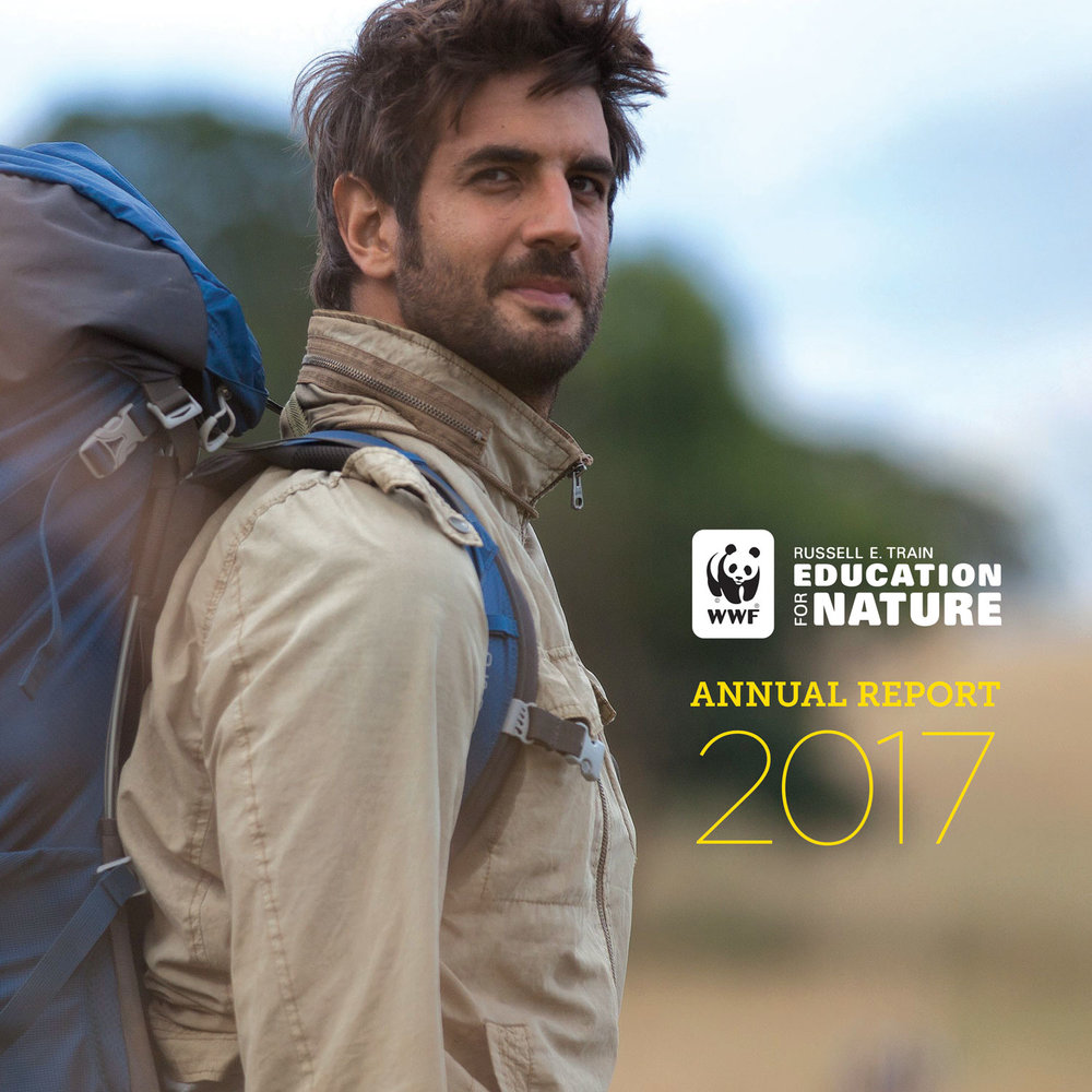 Education for Nature – Annual Report