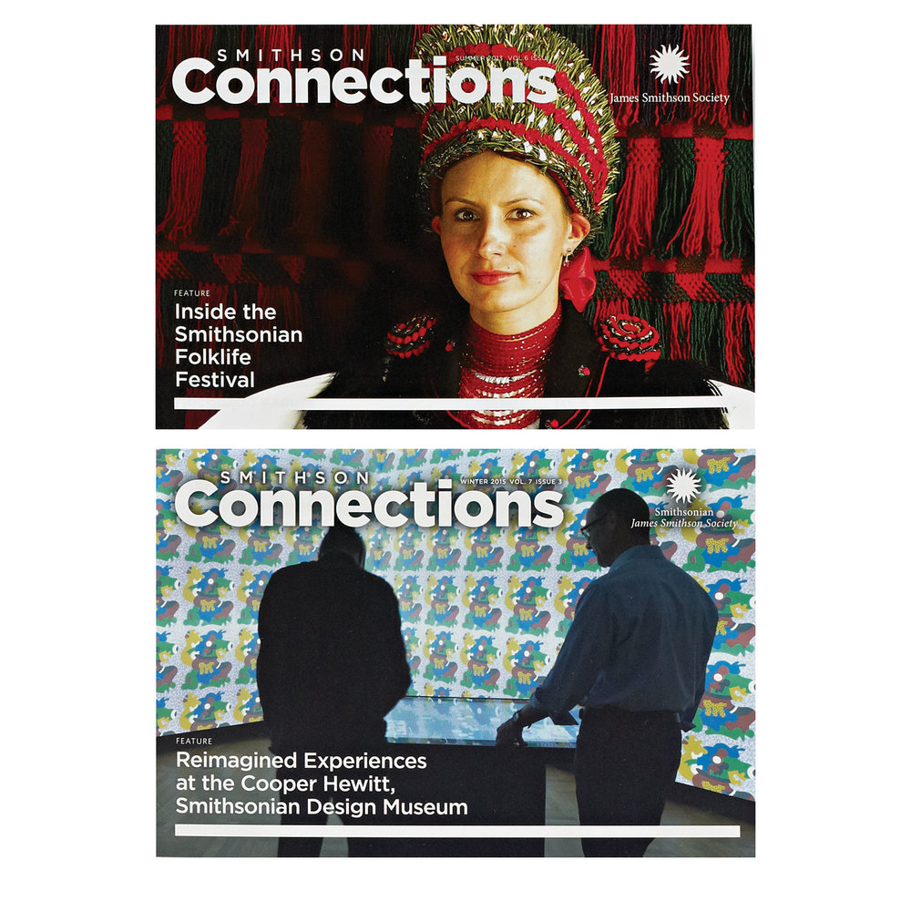 Connections  – Member Newsletter