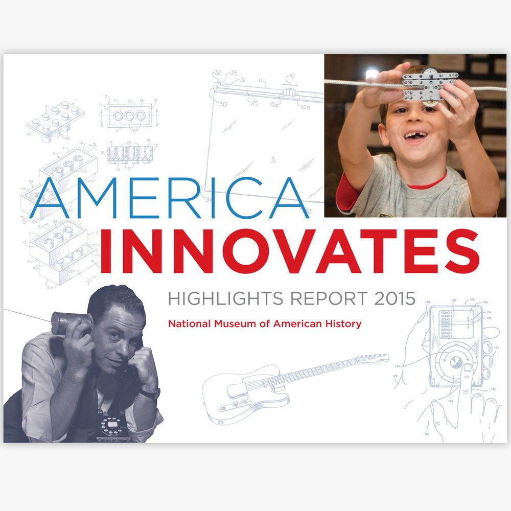 Highlights Report 2015
