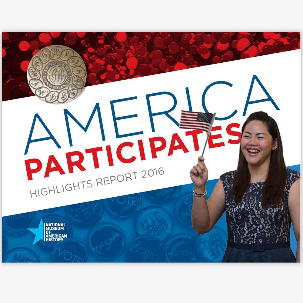 Highlights Report 2016