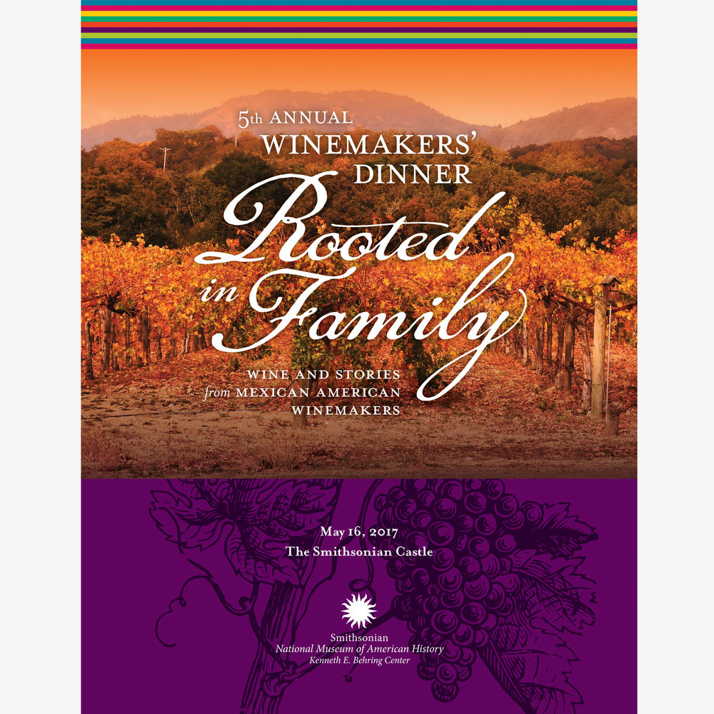 Annual Winemakers' Dinner Event Materials
