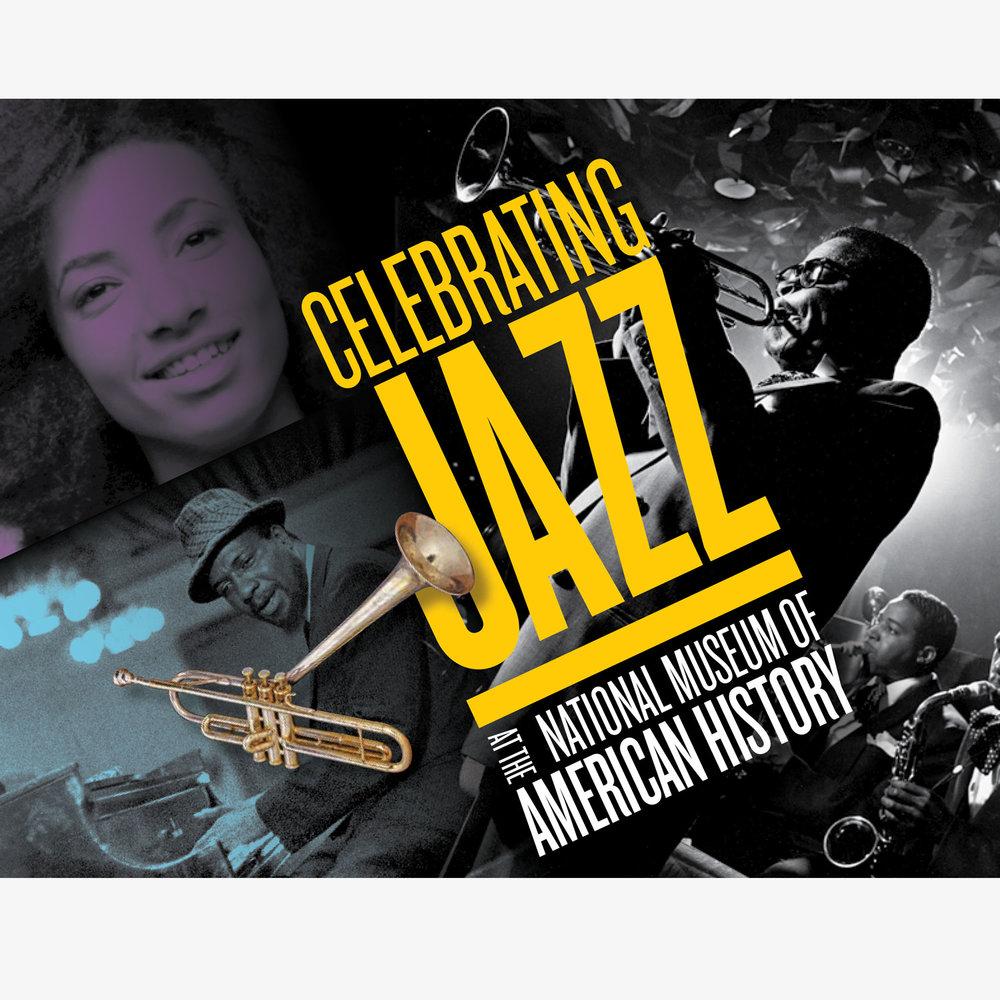 Celebrating Jazz  – Brochure