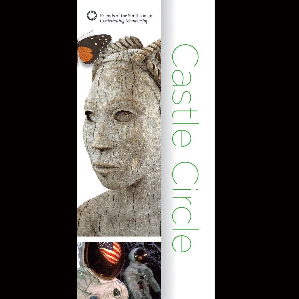 Castle Circle  – Membership Brochure