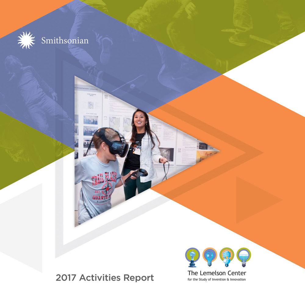 The Lemelson Center – 2017 Activities Report