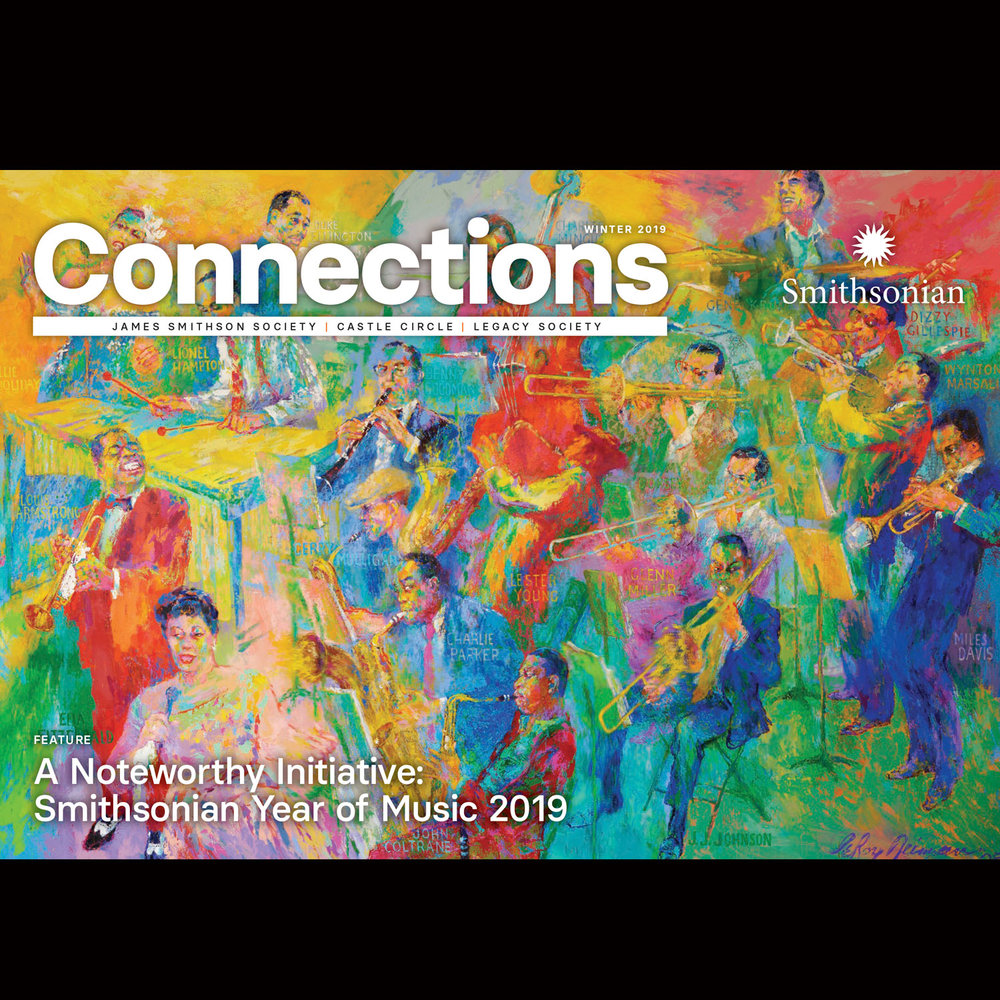 Connections  –Member Newsletter
