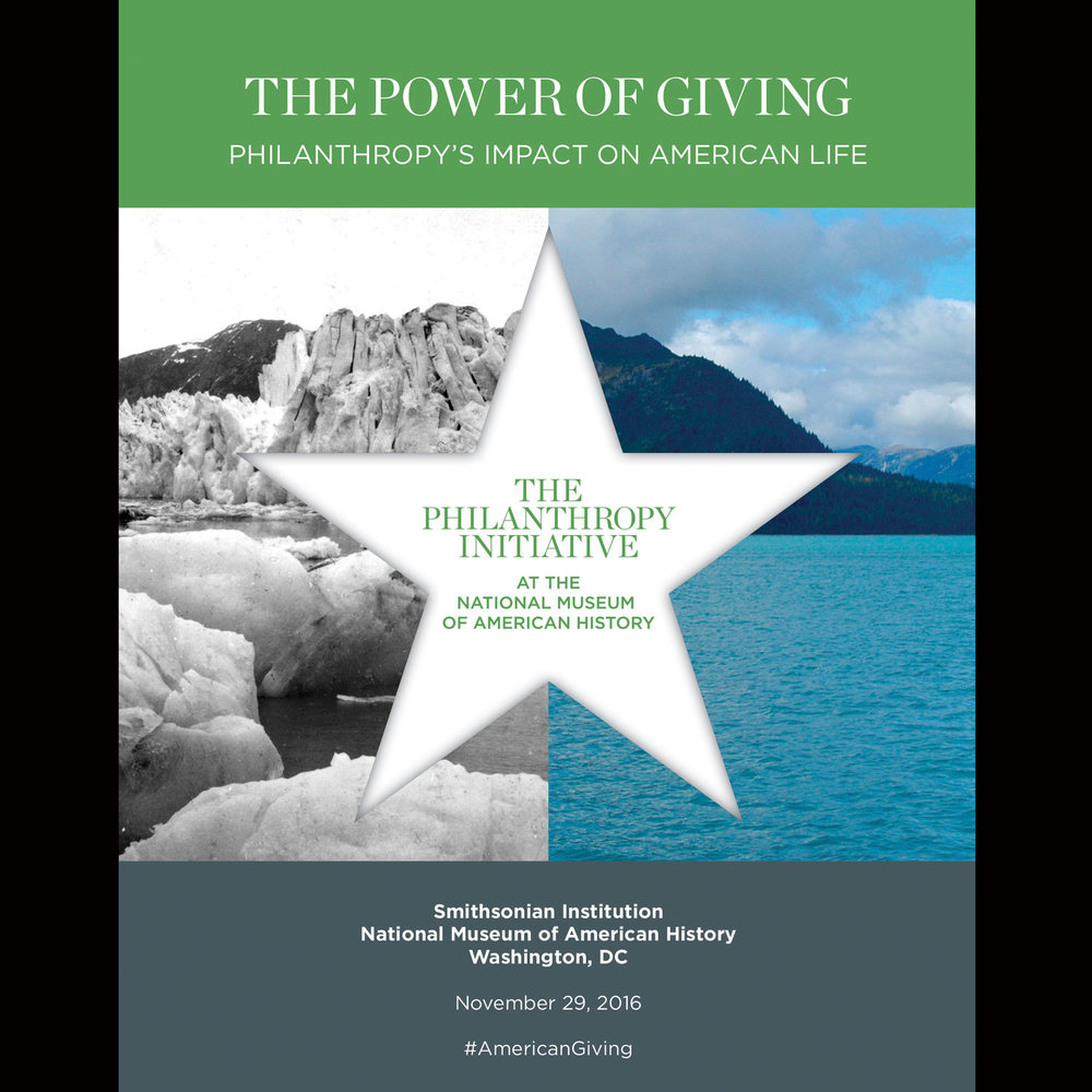 The Philanthropy Initiative  – Event Invitation Package