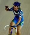 Antonella Bellutti - Oro ciclismo Atlanta e Sydney