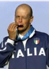 Pierpaolo Ferrazzi - Oro olimpico Kayak slalom Barcellona 1992