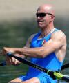 Rossano Galtarossa - Oro olimpico canottaggio Sydney 2000