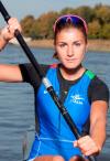 Susanna Cicali - Pluricamponessa europea canoa Marathon