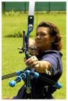 Sandra Truccolo - Pluricamponessa paralimpica