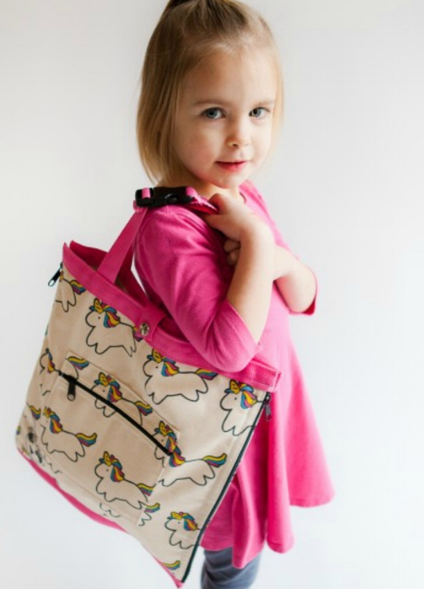 Tot Totes are a vendor favorite! Local-to-us isn't necessary, but it's a nice bonus. High quality, unique style, and reliable durability. We'd love to hear from makers who stand out!
