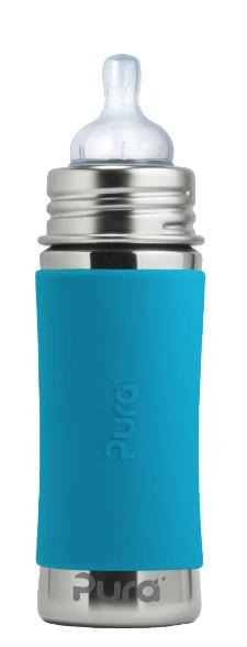 Pura Stainless Bottle Blue.png