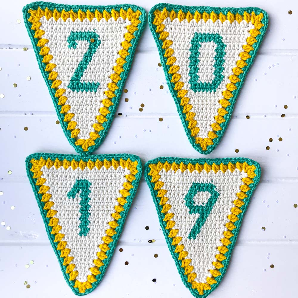 2019 Banner Free Crochet Pattern The Almond Snug