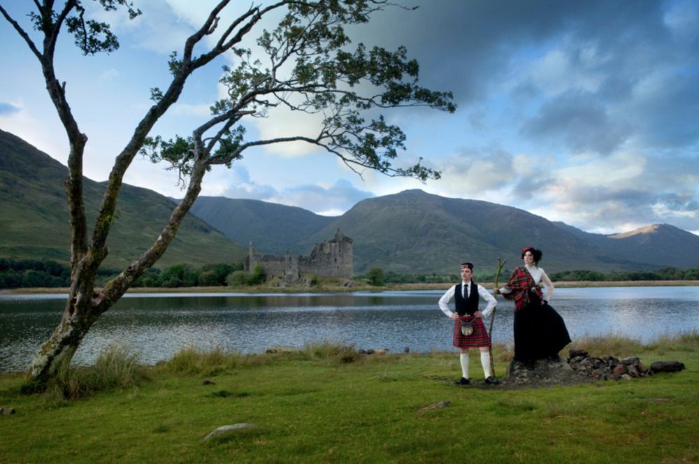 Highlanders - Ylämaalaiset  2014