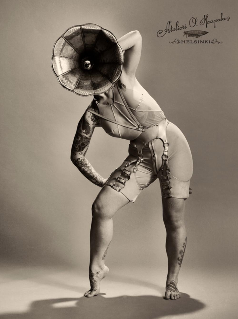 Missy Macabre 2015
