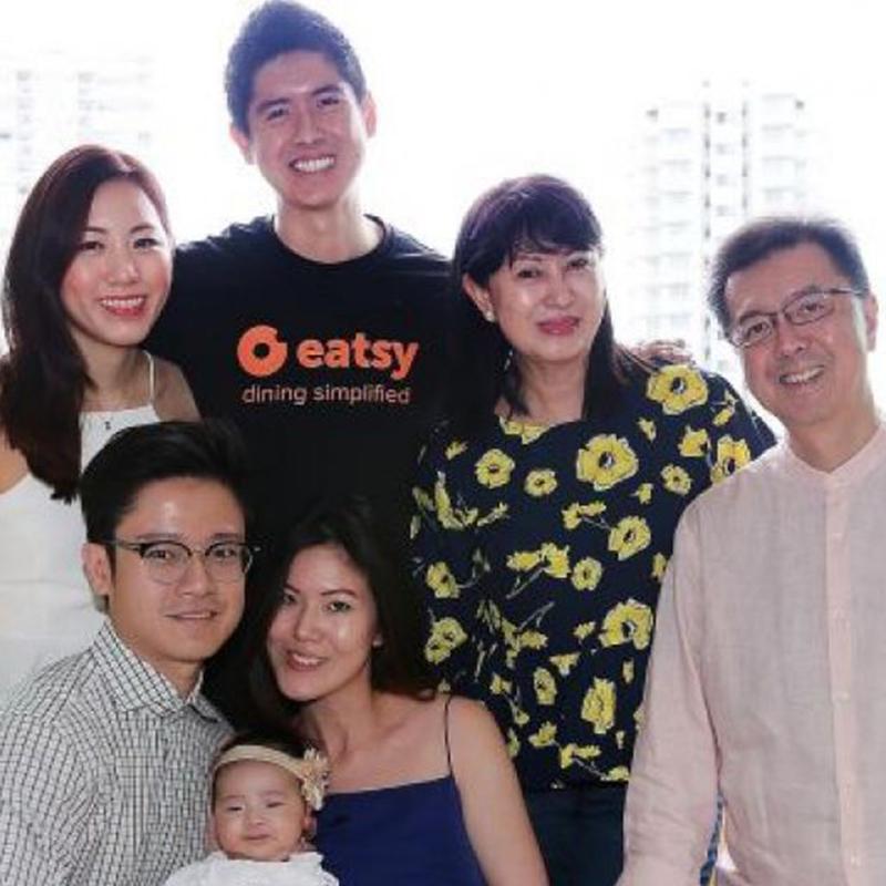 Straits Times (Feb '18)