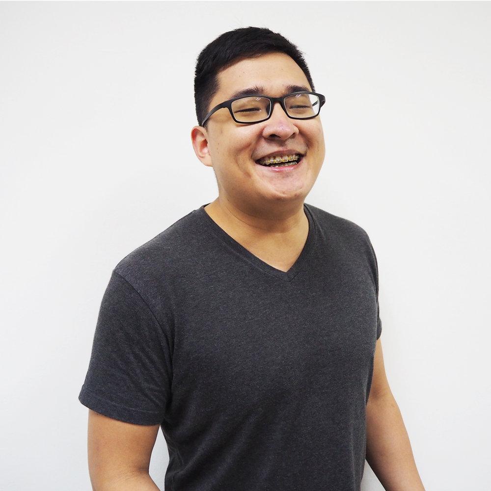 GANGYIPartner | CTO - Loudest snorer we've ever heard