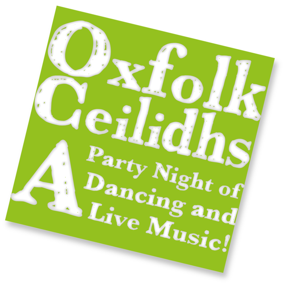 Oxfolk Ceilidhs is a long-running and regular event featuring the very best folk dance bands and a friendly, relaxed atmosphere. With several of our regulars involved in volunteering with KEEN, we share a common purpose in creating events which are both sociable and active within the community, and we have chosen to support KEEN for a number of years.  Join us every 2nd Saturday of the month (October-May, except for April) for a folky, friendly and bouncy night of dancing!  www.oxfolk.org.uk