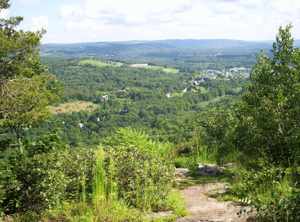 Cat's Rock Hike in pawling