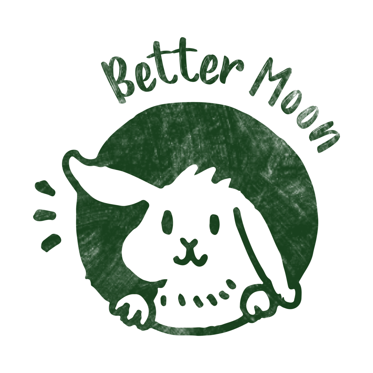 Better Moon - a little better place