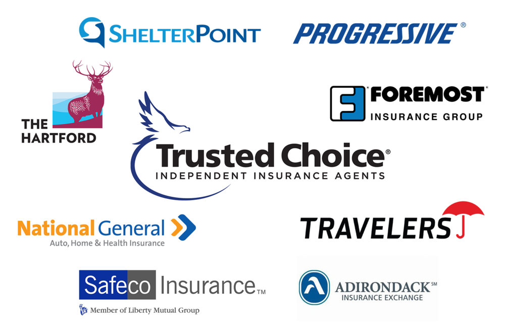 Insurer Networks - We'll help you find the plan best suited to your needs, guaranteed.