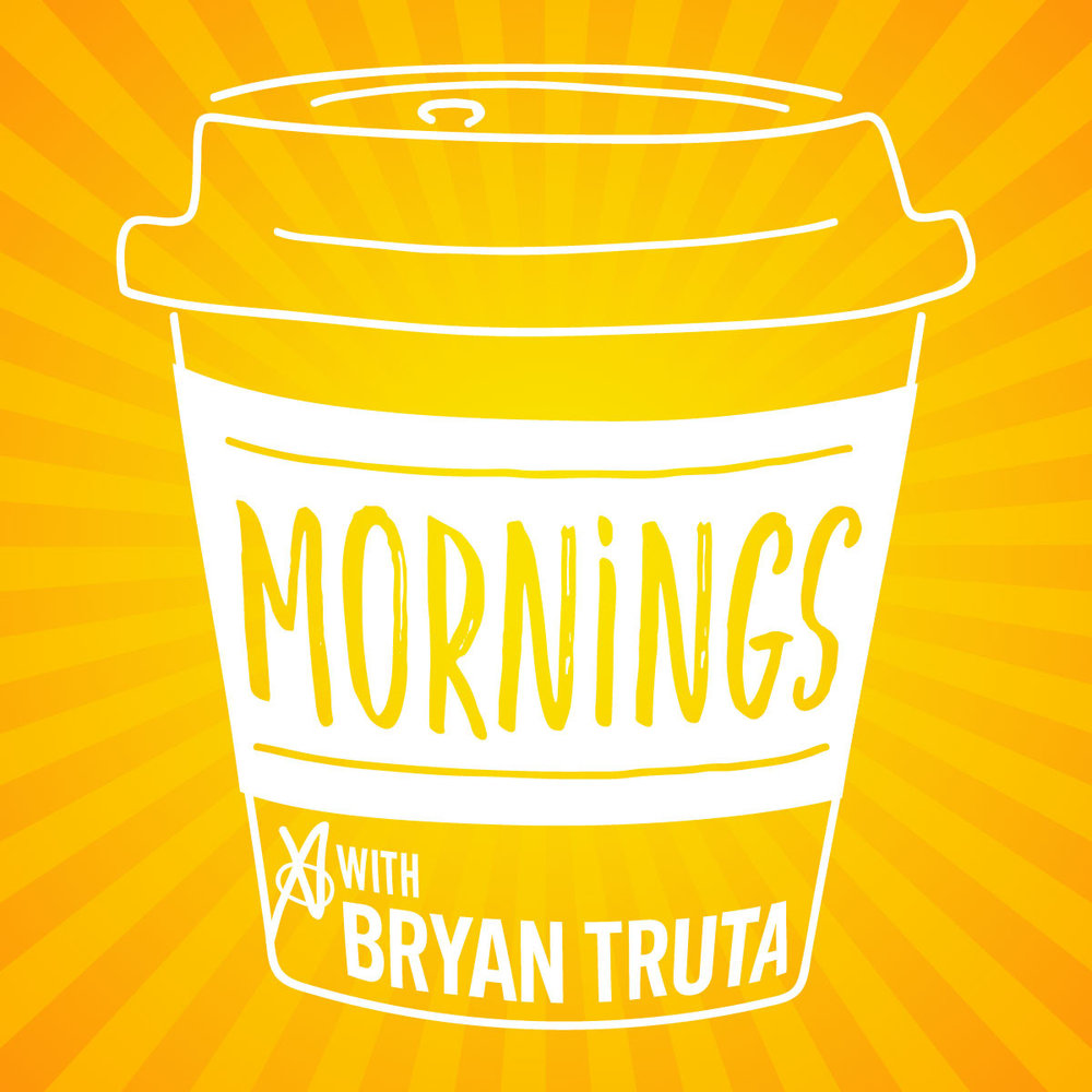 Mornings with Bryan Truta: - This morning I talked with Mindy Corporon from the Faith Always Wins Foundation about the SevenDays® initiative to promote kindness, compassion and love. SevenDays® is running competitions for teens in the essay and songwriting categories. Click the button below and LISTEN to Mindy explain.